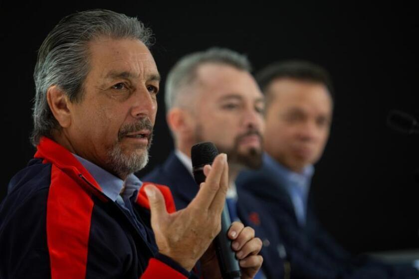Tomás Boy reconoce no tener explicación para la mala racha de las Chivas