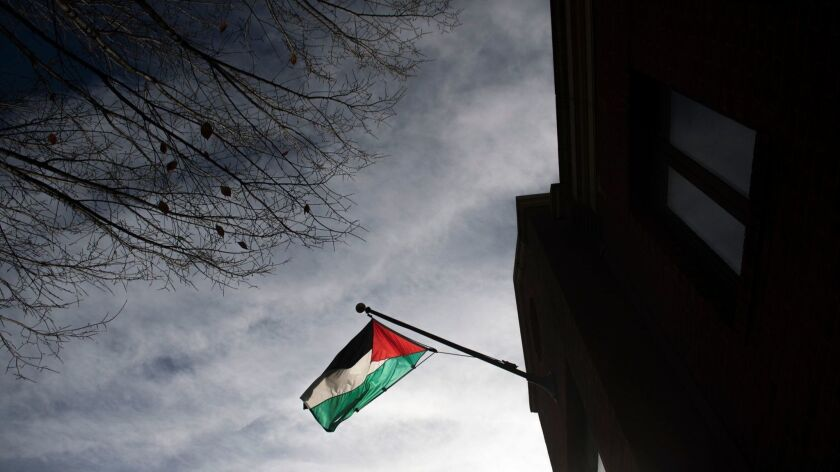 FILES-US-ISRAEL-PALESTINE-DIPLOMACY-CONFLICT