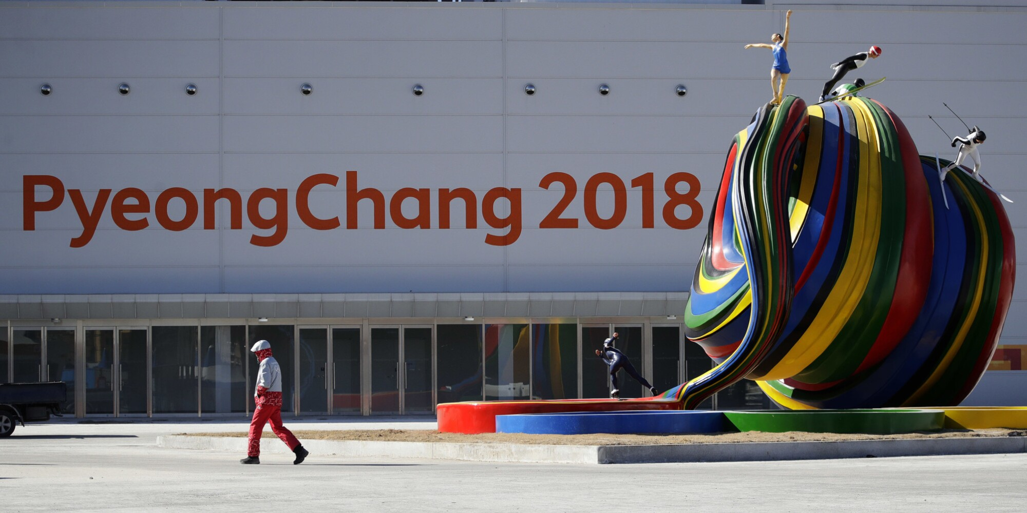 Winter Olympics live updates: The 2018 Winter Games in Pyeongchang, South Korea