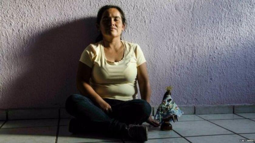 Susana Dueñas estuvo seis años en prisión por un aborto espontáneo.