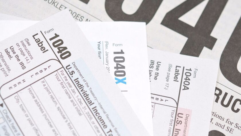 How to stop hackers from stealing your W-2 tax forms - Los