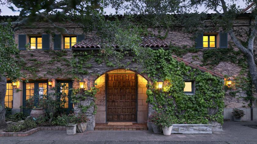 Jeff Bridges and his wife, Susan, have sold their estate in the Montecito foothills for $15.925 million, about half the original asking price.