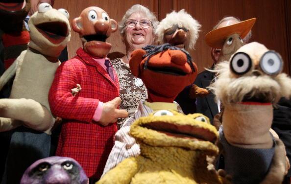 Jane Henson & The Muppets