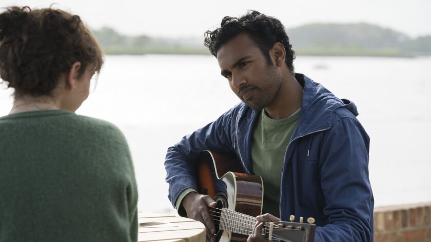 ***EXCLUSIVE****SUMMER SNEAKS 2019**DO NOT USE PRIOR TO APRIL 28, 2019***Jack Malik (Himesh Patel) a
