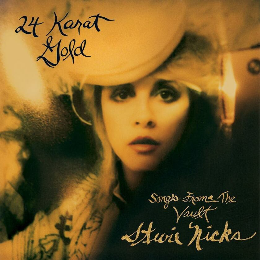 Stevie Nicks' '24 Karat Gold: Songs From the Vault'