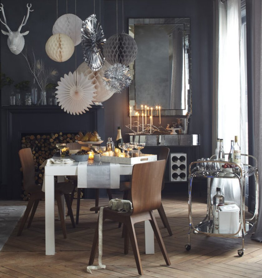 West Elm's largest holiday collection will premiere online and in stores Sept. 24.
