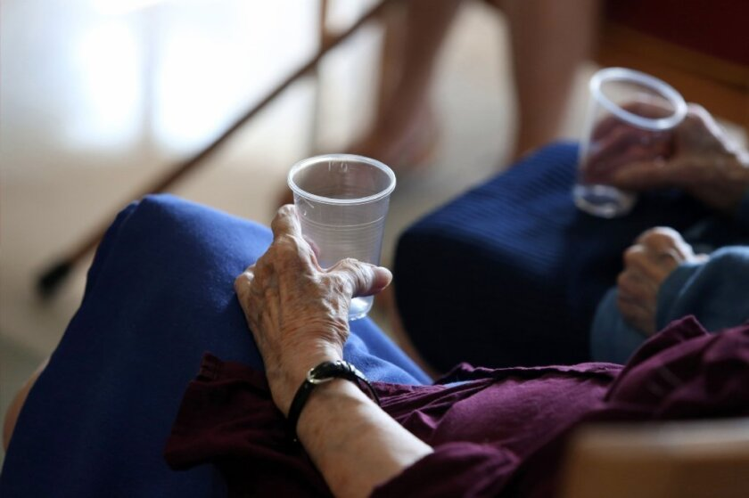 Even if advances in medical treatment made it common to live past the age of 120, roughly half of Americans wouldn't be interested, according to a new Pew survey.