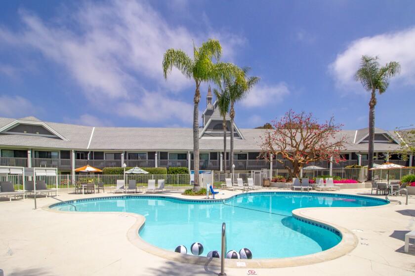 Carlsbad Yoga and Swim Saturdays