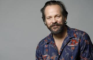 Peter Sarsgaard says 'The Looming Tower' best answers the how and why
