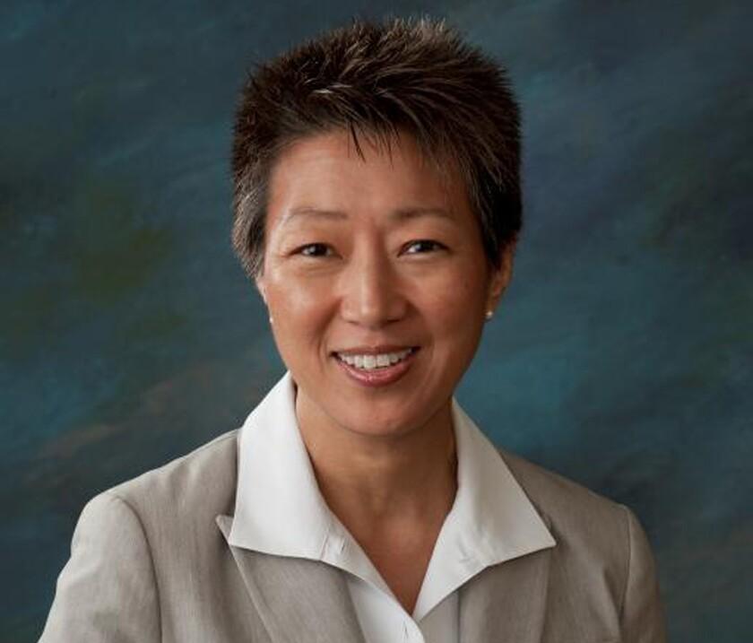 NEA chairwoman Jane Chu