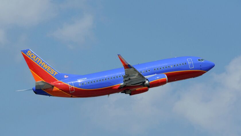 Southwest Airlines finishes engine fan blade checks after Flight 1380 accident