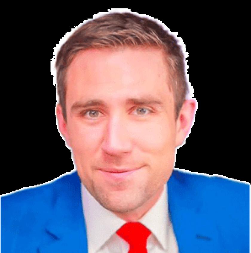 Newsom recall candidate Kevin Paffrath