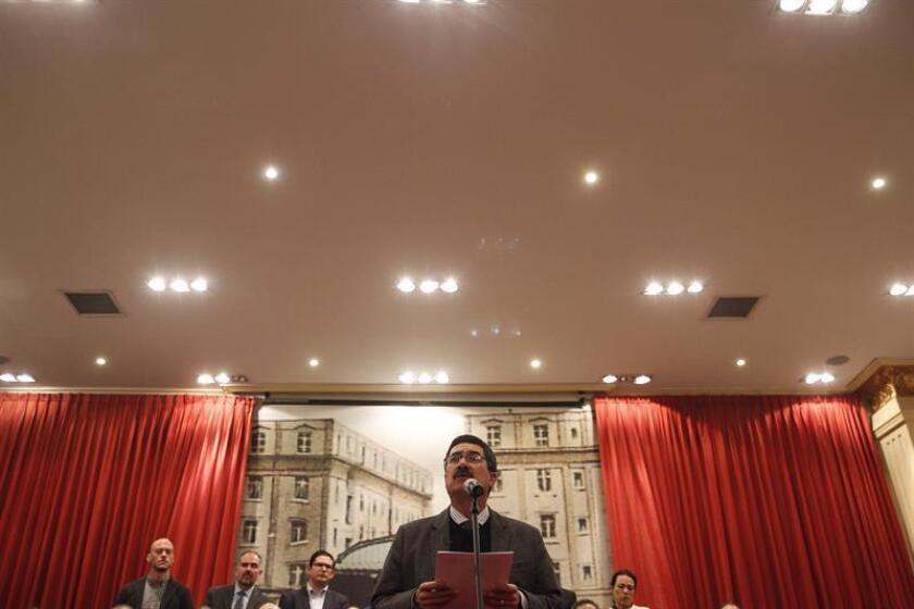 El estado mexicano de Chihuahua promoverá una controversia constitucional ante la Suprema Corte de Justicia de la Nación (SCJN) para que analice el uso del presupuesto público como mecanismo de control del Gobierno federal, tras denunciar represalias financieras contra su administración. EFE/ARCHIVO