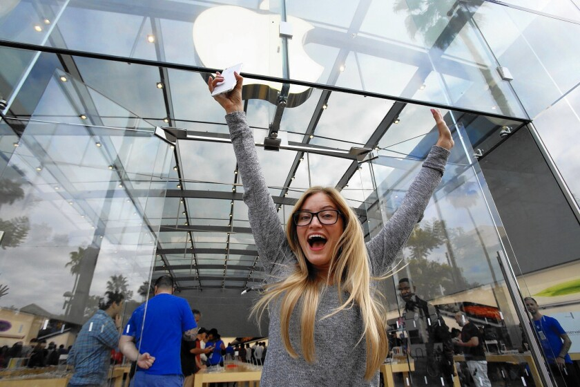 Apple, which consistently ranks at or near the top of surveys of customer satisfaction, may not want to give out its phone number, but it has opened Apple stores in many cities.