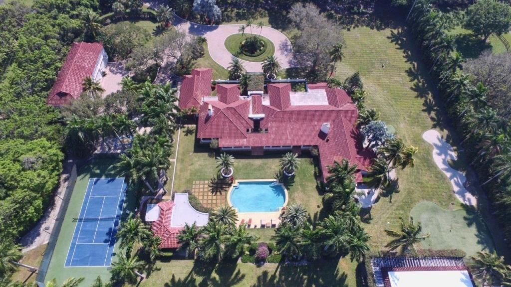 Hot Property | Chris Evert