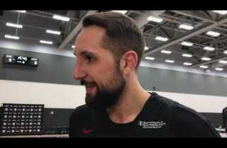 Ryan Anderson on joining the Heat