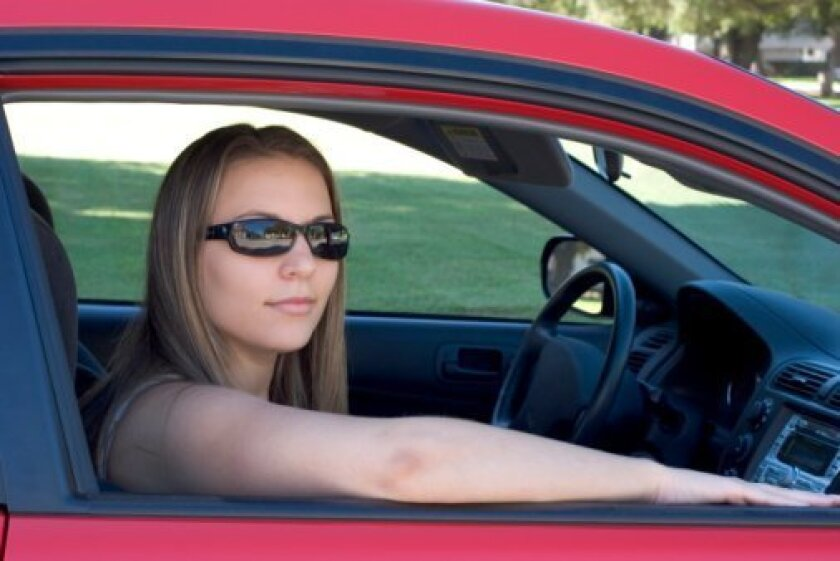 Car accident lawyer in Rancho Santa Fe talks about the copilot driver's license.