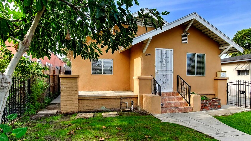 $475,000 in Leimert Park