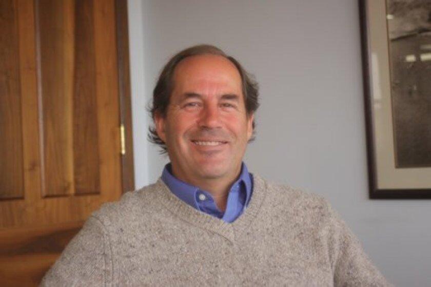 Eric Korevaar