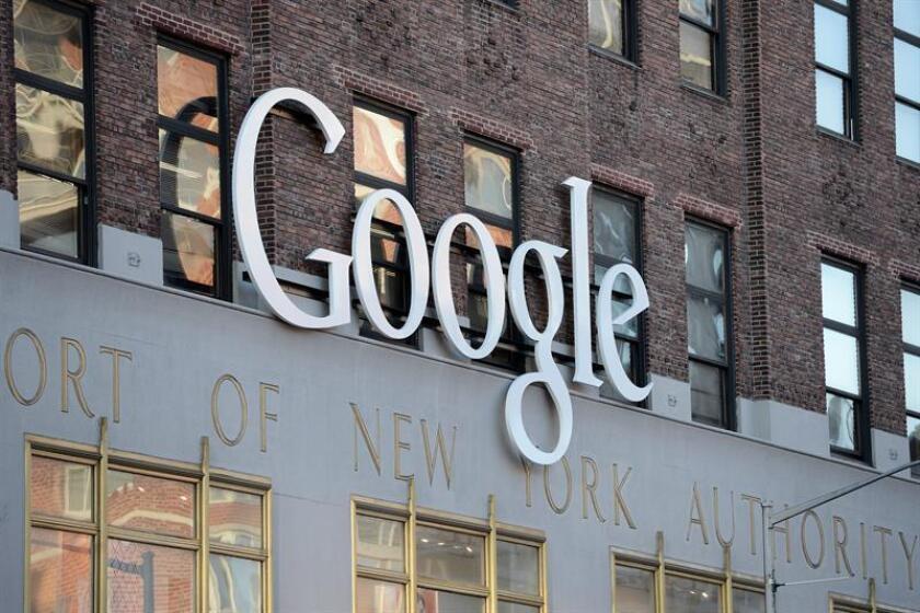 Google, que cuenta con unos 7.000 empleados en su sede de Chelsea, planea adquirir un nuevo edificio de oficinas y podría duplicar su plantilla en la ciudad, Facebook dispone de unas 2.000 personas en la ciudad e IBM la ha elegido para sus divisiones de inteligencia artificial y servicios en la nube. EFE/Archivo
