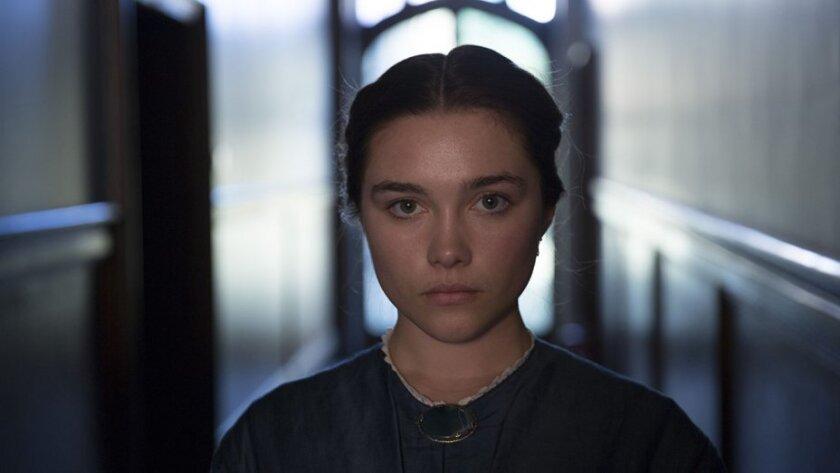 'Lady Macbeth'