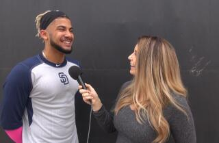 Meet the Padres: Fernando Tatis Jr.
