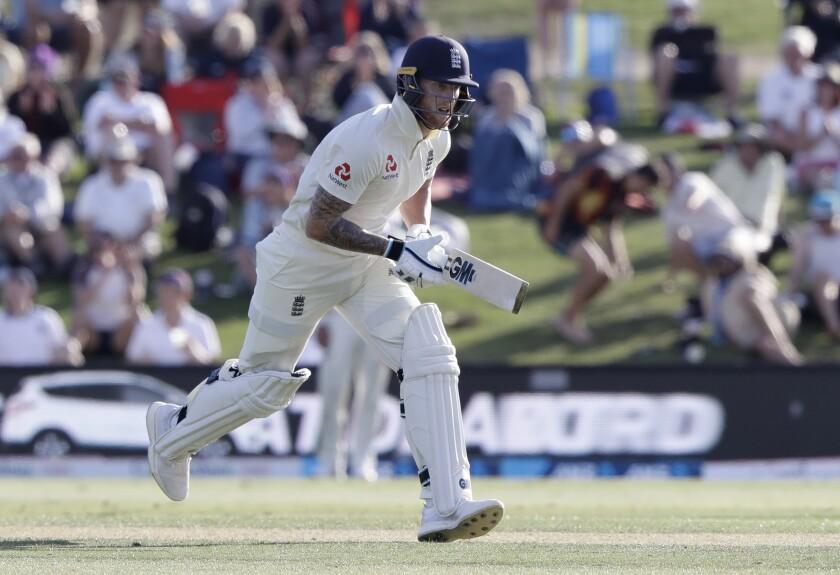 New Zealand England Cricket