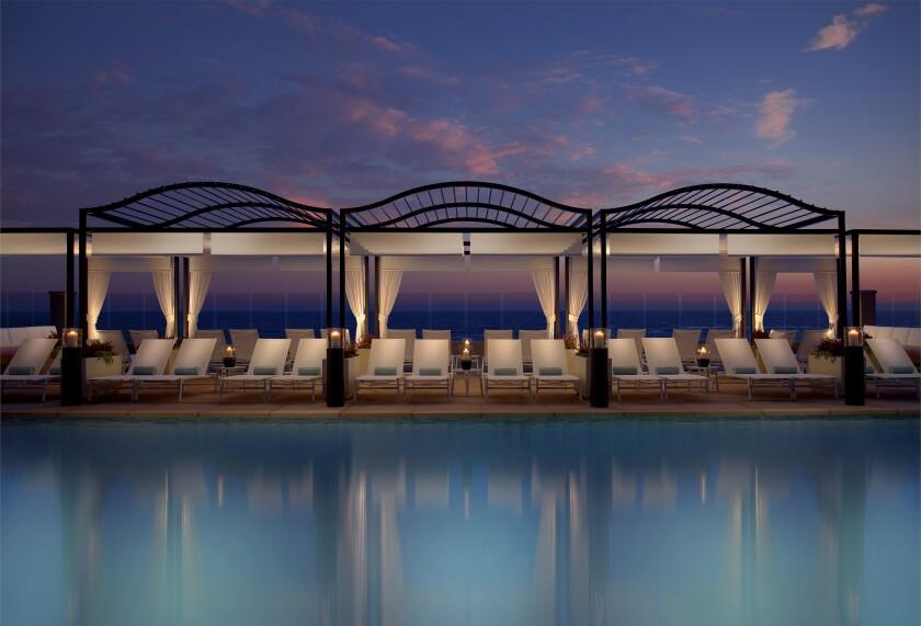 Surf & Sand Resort in Laguna Beach