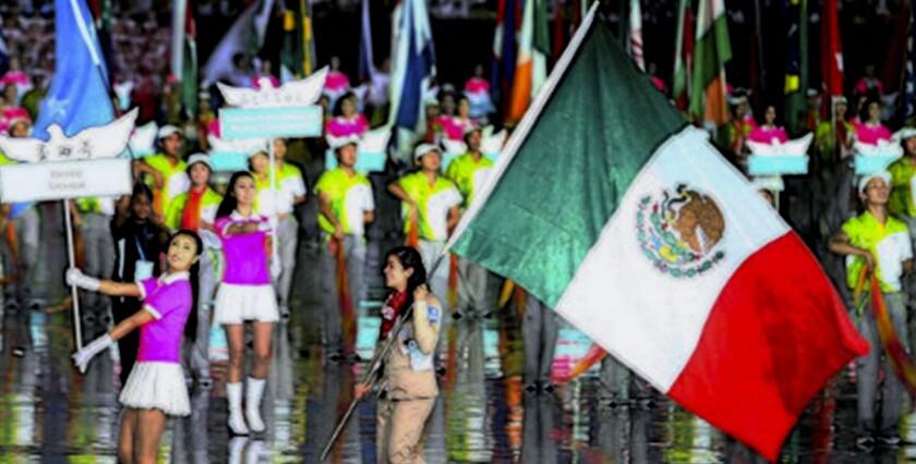 México llevará más atletas a Río 2016 de las que presentó en Londres 2012.
