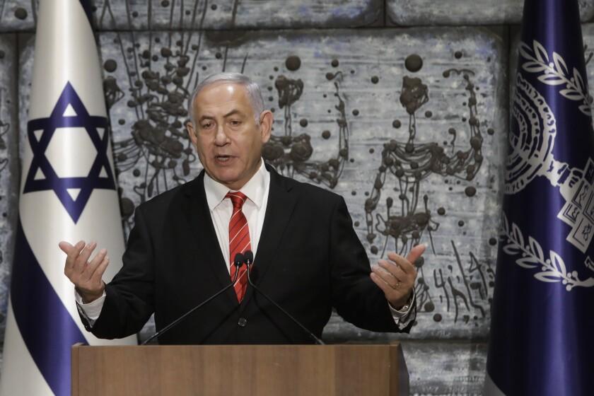 Israel Politics What's Next