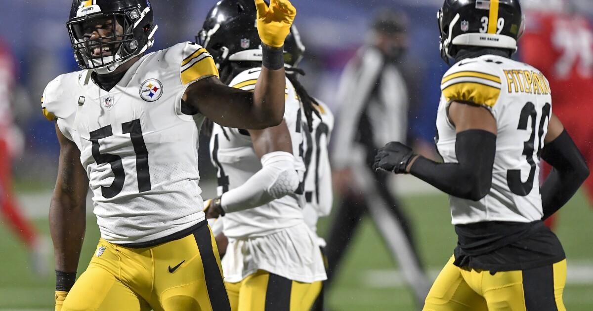 NFL Week 15 picks: Chiefs beat Saints; Steelers bounce back against Bengals