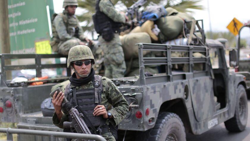MEXICO-VIOLENCE-CRIME