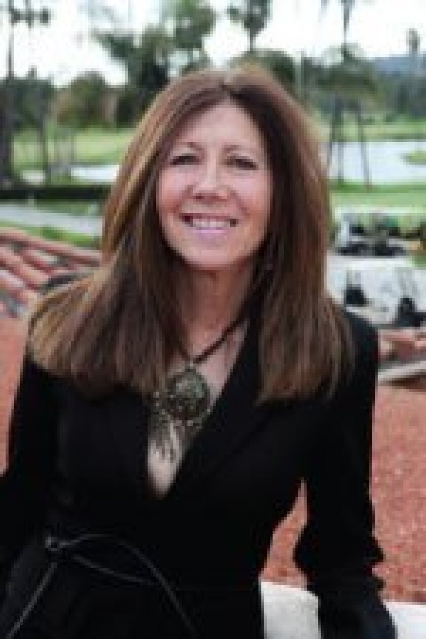 Catherine Kaufman