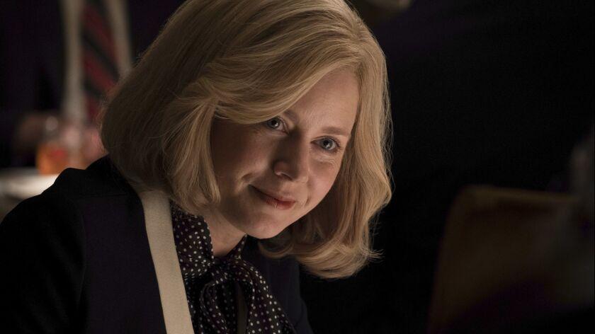 "Amy Adams stars as Lynne Cheney in Adam McKay's ""Vice."""