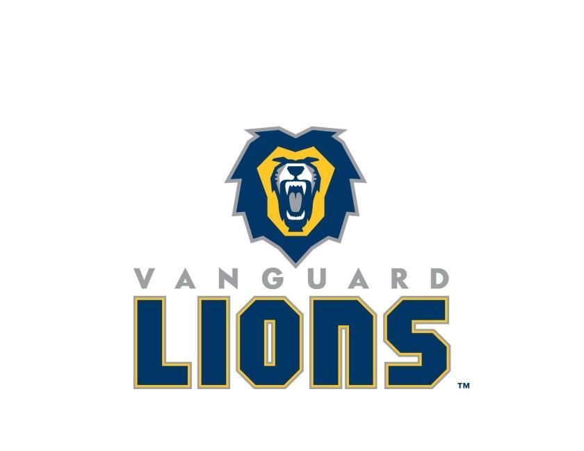 Vanguard reveals new logos