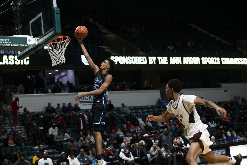 Division 2 All-State Boys Basketball