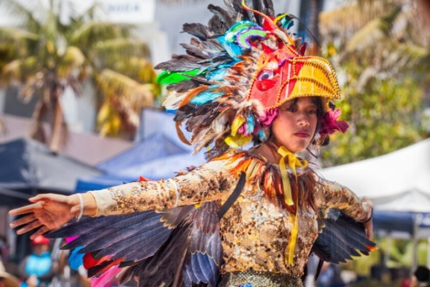 The 20th annual Filipino Cultural Celebration is coming to Oceanside Civic Center Plaza.