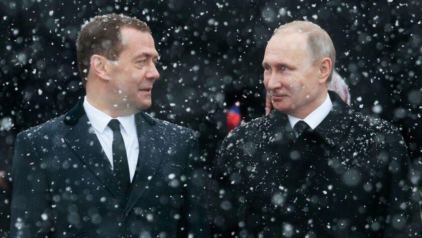 Russian President Vl