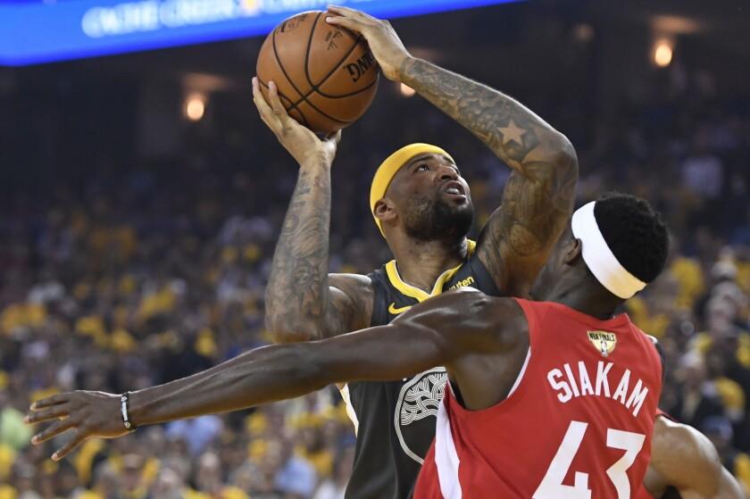 Demarcus Cousins Podría Ser La Clave Del éxito De Lakers Si