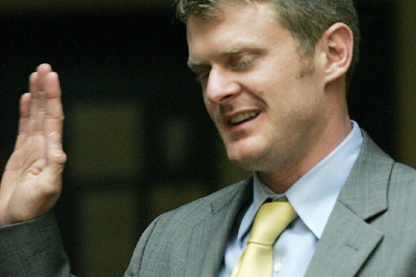 Landis case question: Whistle-blower or snitch? - The San Diego