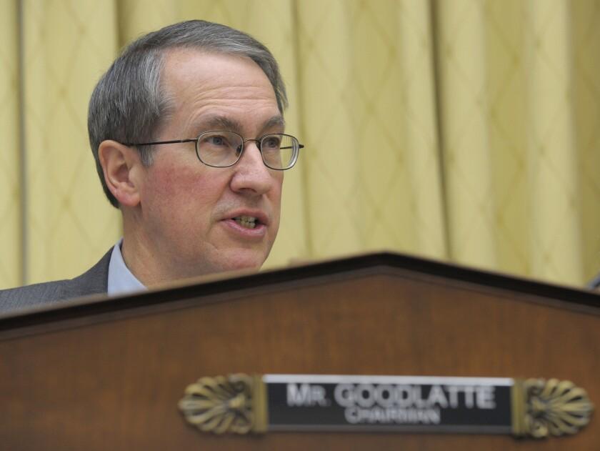 Republican lawmaker: Obama should back off immigration reform