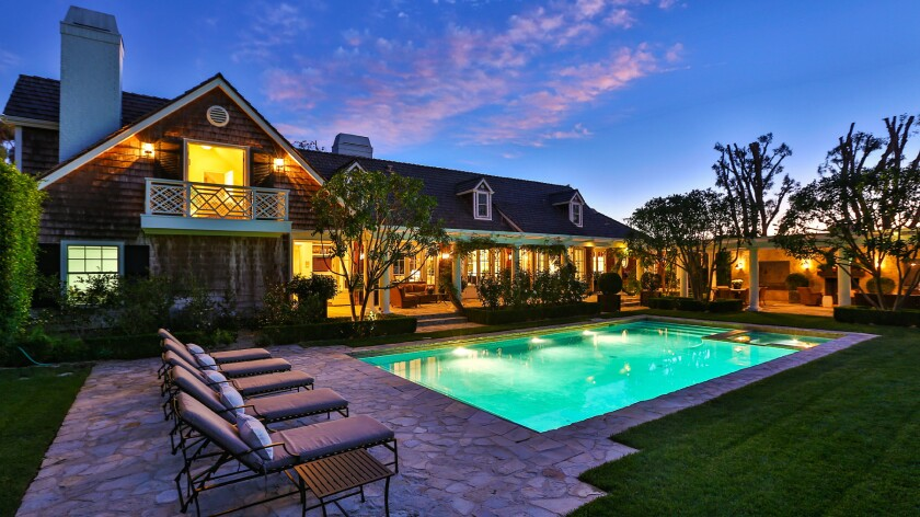 Hot Property | Malibu