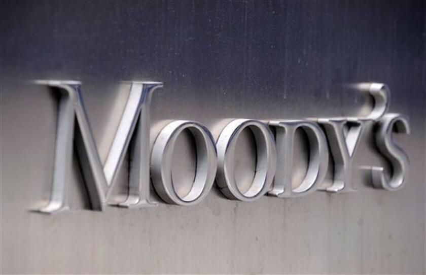 """La cancelación del Nuevo Aeropuerto Internacional de México (NAIM) sería una señal negativa a los mercados pero no sería """"tan grave"""" y no tendría efecto directo sobre la calificación de país, dijo hoy la agencia calificadora Moody's. EFE/ARCHIVO"""