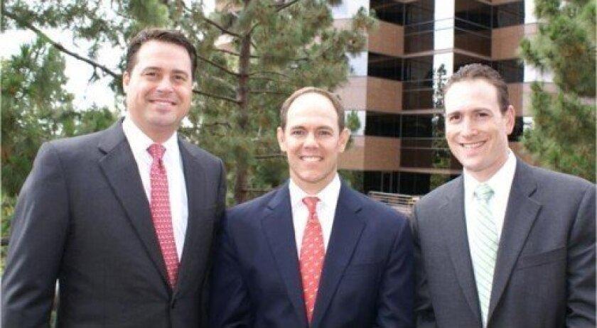 Kurt Wickham, Todd Wilson, Joel Weinstein