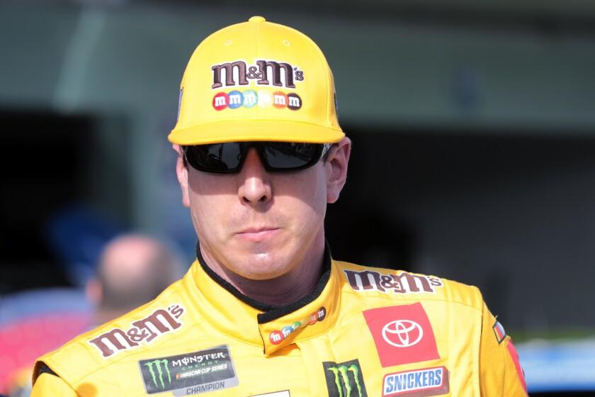 NASCAR Homestead Preview Racing