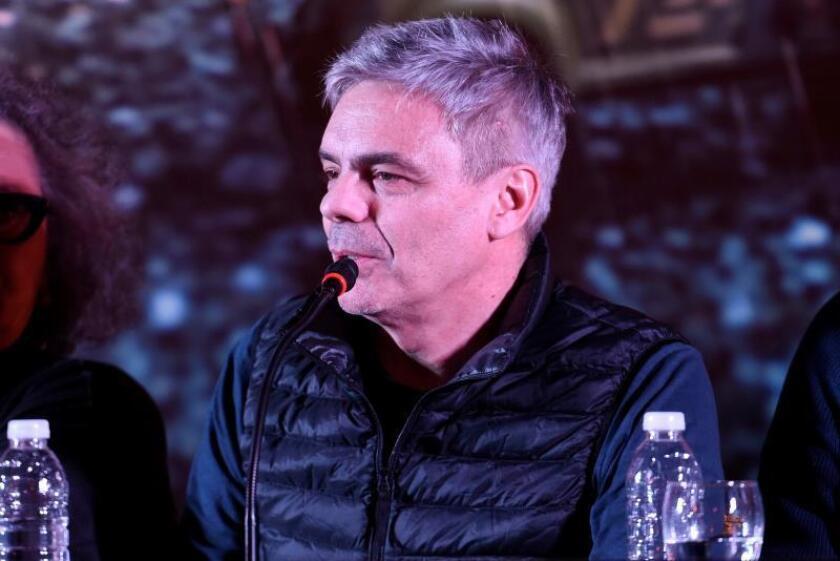 """Borensztein: """"La odisea de los giles"""" es una """"fábula"""" sobre justicia poética"""