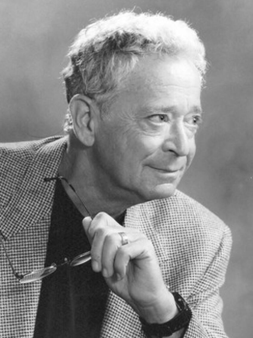 George Eckstein