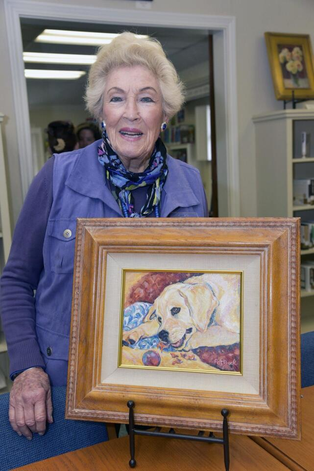RSF Art Guild hosts reception for new exhibit