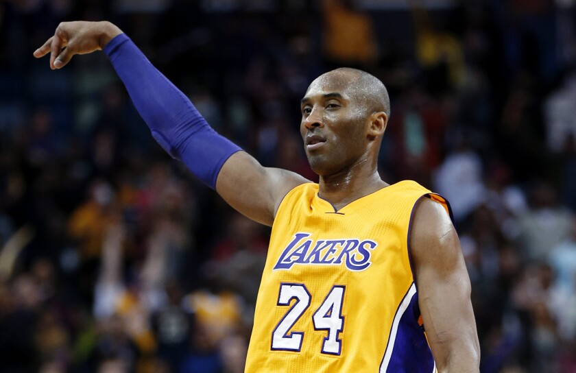 Letters: An All-Star conspiracy theory? That, and other viewpoints on the NBA