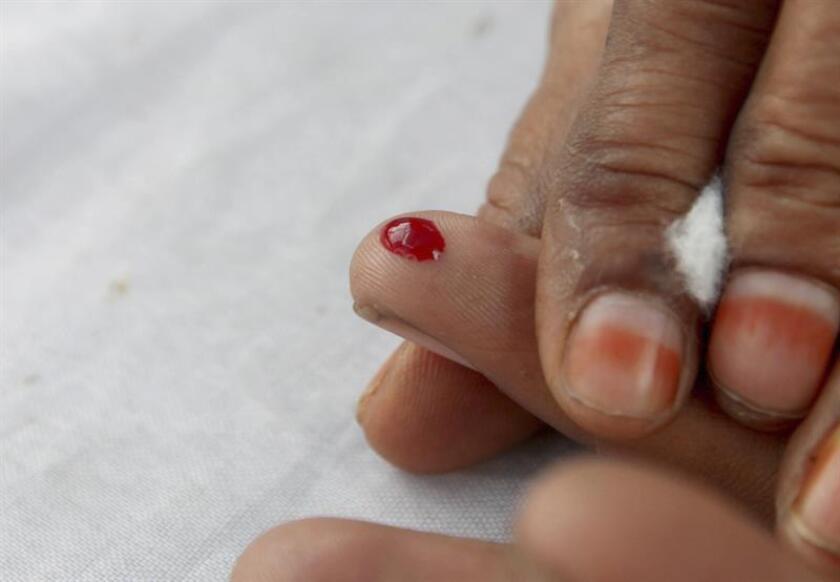 Solo 12 países a nivel mundial están en camino de eliminar la Hepatitis C para 2030, conforme lo establece la Organización Mundial de la Salud (OMS), pero México no se encuentra en el ránking, informó hoy en un comunicado la asociación mexicana Unidos Por una vida Mejor. EFE/Archivo